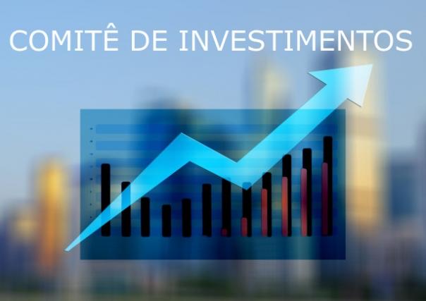 Resultado de imagem para comite de investimentos